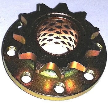 11 Tooth Sprocket - HDC5 Clutch