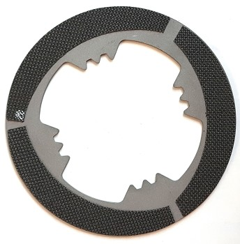 Friction Disc, Axle Clutch