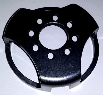 HDC5-B Drum Less Sprocket