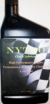 Oil, 1 Quart Nytro Clutch Coolant