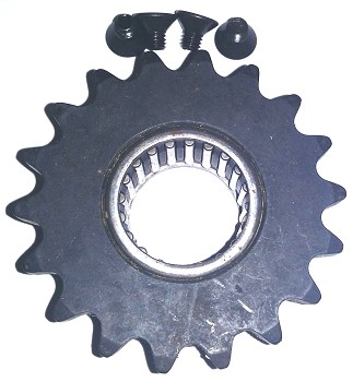 Reaper Sprocket Kit