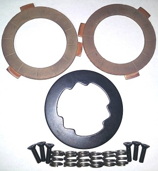 Rebuild Kit, Reaper Clutch