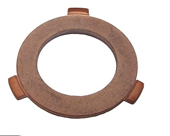 Friction Disc, HDC-5 (L Tab)