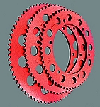 Solid Sprocket fits #35 Chain